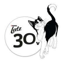Suomen suosituin kissanruoka Latz juhlii 30 vuottaan Suomessa