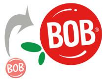 BOB ändrar design
