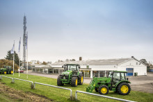 Semler Agro styrker sjællandsk hovedcenter