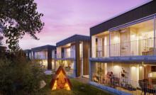Klart för byggstart av Riksbyggens Brf Slottsberget 3 i Göteborg