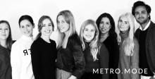 Metro Mode är överlägset Sveriges största modesajt 2017