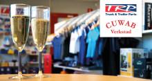 Cuwab öppnar TRP-butik i Stockholm