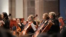 Zweites Konzert zum 50. Uni-Geburtstag