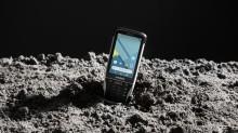 Handheld introducerar NAUTIZ X41, en ny stryktålig handdator för tuffa miljöer