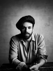 Koreografen Alexander Ekman får årets Birgit Cullberg stipendium från Konstnärsnämnden
