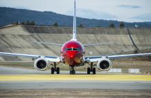 Norwegian ändrar koncernstruktur för att säkerställa tillväxt och trafikrättigheter