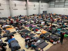 Amnestys Årsrapport 2019, Amerika: Inskränkningar av demonstrationsfriheten och asylrätten