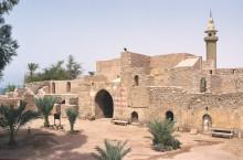 Få adgang til over 40 turistattraksjoner med The Jordan Pass