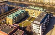 Heimstaden och Trianon förvärvar fastigheter i Malmö och Lund för 712 Mkr