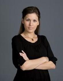 Leyla Ekekrantz ny på Redeye