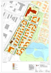 Illustrationskarta för Södra Råbylund