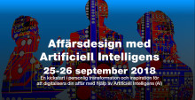Affärsdesign med Artificiell Intelligens