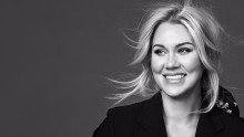 Isabella Löwengrip tar plats hos Bonnier Magazines  & Brands