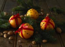 Dropp kalendergavene – innfør duften av jul