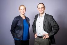 KI Innovations satsar nordiskt med  nätverk av internationella experter