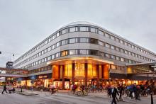 J. Lindeberg öppnar butik i nya Hansa i Malmö
