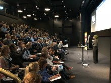 BOTI 2018 Conference Focuses on Simplifying Technical Information