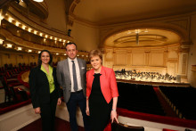 VisitScotland and TripAdvisor team up to put Scotland on world stage