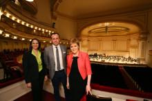 VisitScotland and TripAdvisor team up to put Scotland on world stage