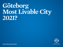 Infographic | Vancouver vs Göteborg