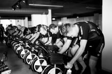 De tar plats i nya ŠKODA Cycling Team 2019