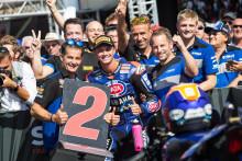 スーパーバイク世界選手権 SBK Rd.10 9月15-16日 ポルトガル