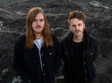 Nya bandet Verkligheten ansluter till Sommarkonsert 4 juli