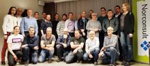 Norconsult i Sundsvall växer ur sin kostym