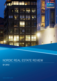 Nordic Real Estate Review Q1 2012