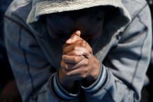 Medelhavet: EU vänder ryggen mot människor på flykt