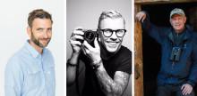 Kända gäster till PhotoExpo 2019 i Umeå
