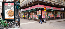 7-Eleven blir Sveriges största Pizzeria och byter namn till Sette Undici