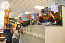 Axiell Quria® expands customer base in Norway with additional libraries
