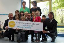 Presseinformation: Bürgerenergiepreis Oberpfalz: Bewerbungsstart 2015 - Bayernwerk und Bezirksregierung würdigen Impulse für die Energiezukunft
