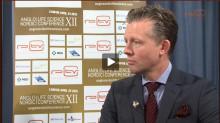 APL intervjuas av PharmaTelevision