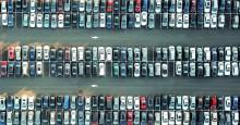 Fyra av tio tror att den borttappade bilen är stulen