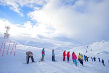 SkiStar Hemsedal: Rekordstart på sesongen i Hemsedal!