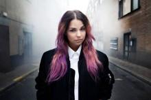 """ALINA DEVECERSKI - Debutalbum """"Maraton"""" ude 19. november - Efterårsturné starter i København 18. oktober"""