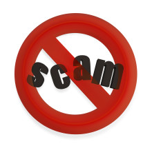 Warning - Don't Be Duped By Council Tax Scammers
