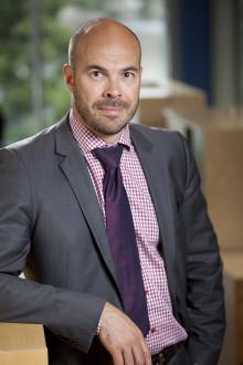 Nordiske virksomheder udnytter ikke potentialet i big data