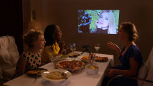 Sony lance son projecteur nomade compact  pour une expérience audiovisuelle inédite