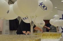 Inbjudan till presskonferens om Kristianstads 400-årsjubileum 6 mars