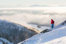 Nya satsningar ger nya gäster - summering av vinterns gästnätter