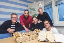Polarbageriet i Bredbyn tog emot Vellinge Kommun
