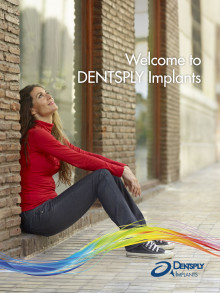 Welcome to DENTSPLY Implants