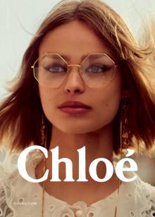 Chloé Eyewear vinner pris!