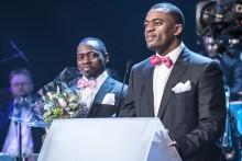 Årets talare på Springpride 2013