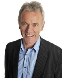 Reidar Svedahl