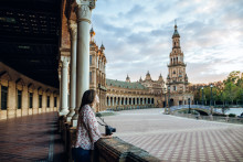 SAS to launch new direct route to Seville from Stockholm Arlanda