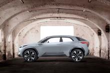 Hyundai visar upp bränslebesparande teknologiska lösningar på motormässan i Paris 2014